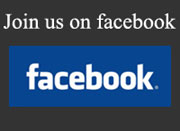 click logo to be directed to our Facebook page
